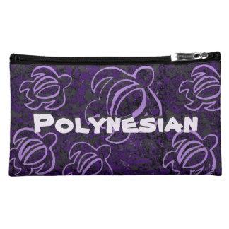 LineA Polynesian Always Makeup Bag