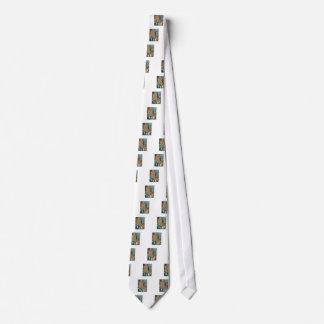 Línea que se lava lazo corbatas