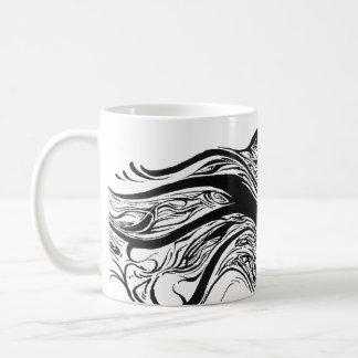 Linea Taza De Café