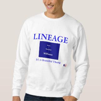 Lineage - Beautiful Thang Sweatshirt