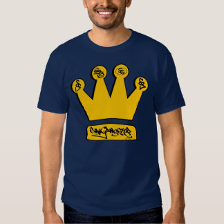 Lineage Kings T-shirt