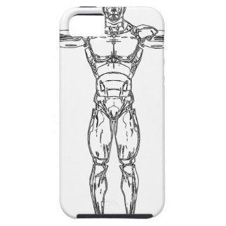 linear-1525080 iPhone SE/5/5s case