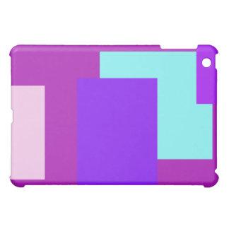 Linear Beauty iPad Mini Cases