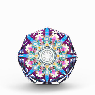 Linear Circumspection Mandala Design Award