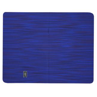 Líneas azules #2 cuadernos grapados