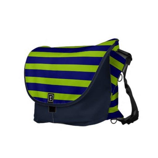 Líneas bolso del diseño bolsas de mensajería