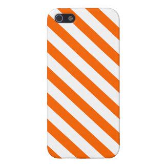 Líneas casos del diseño iPhone 5 carcasas
