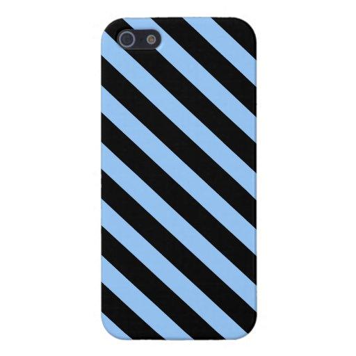 Líneas casos del diseño iPhone 5 carcasa