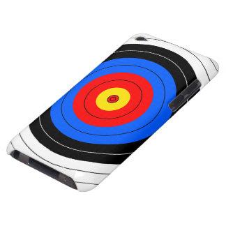 Líneas de blanco iPod Case-Mate cárcasa