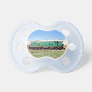 Líneas de ferrocarril de SMS Baldwin AS616 #554 Chupete De Bebé