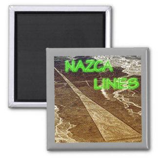 Líneas de Nazca Imán