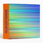 Líneas del arco iris