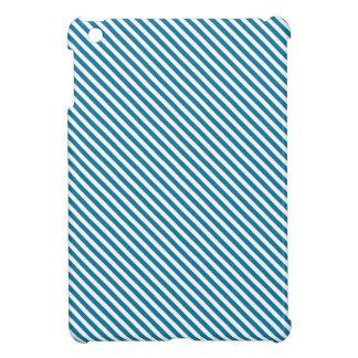 Líneas diagonales azules