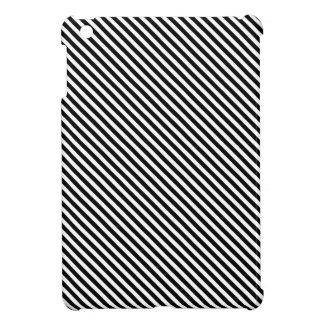 Líneas diagonales negras