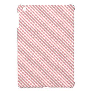 Líneas diagonales rosadas