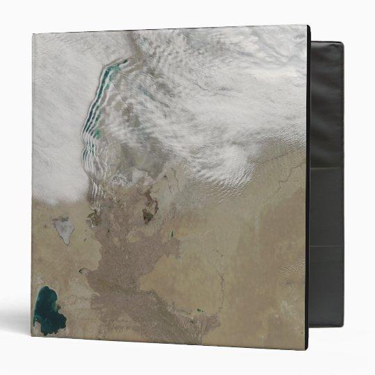 """Líneas distintivas de nubes carpeta 1 1/2"""""""