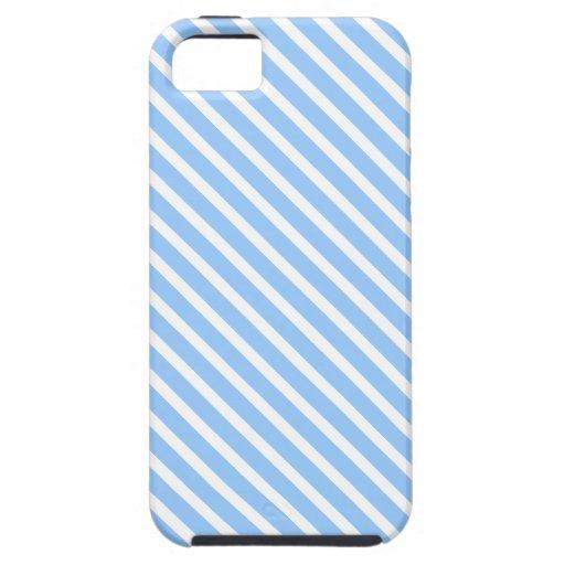 Líneas finas caso del diseño iPhone 5 Case-Mate cárcasas