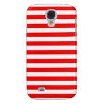 Lineas horizontales rojas caso del iPhone 3