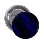 Líneas inclinadas azul marino y negras, Rhombus Pin