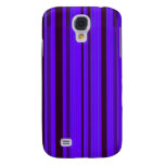 Líneas púrpuras