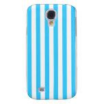 Líneas verticales azules caso del iPhone 3