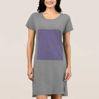 Lined Paper Dress