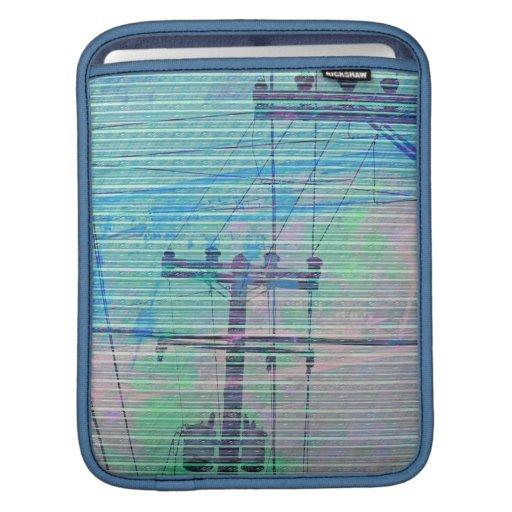 Linektric Funda Para iPads