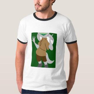 Lineless Kila shirt