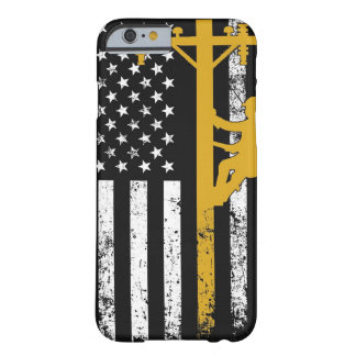 Lineman Case Yellow