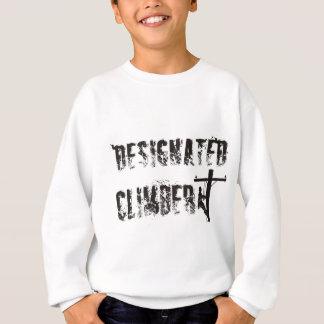 Lineman Designated Climber Sweatshirt