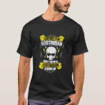 Lineman Everybody Is An Electrician T-Shirt