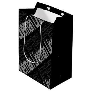 Lineman Extraordinaire Medium Gift Bag