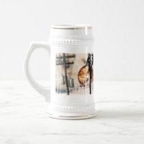 Lineman's Stein Mug