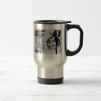 Lineman's Travel Coffee Mug