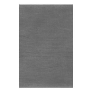 Linen Fabric Background Texture // Platinum Grey Stationery