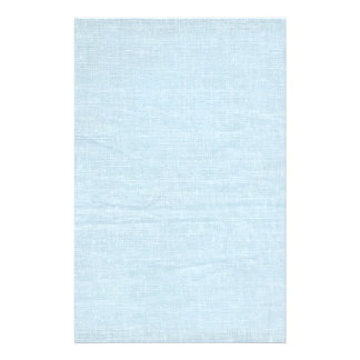 Linen Fabric Texture Background // Baby Blue Stationery