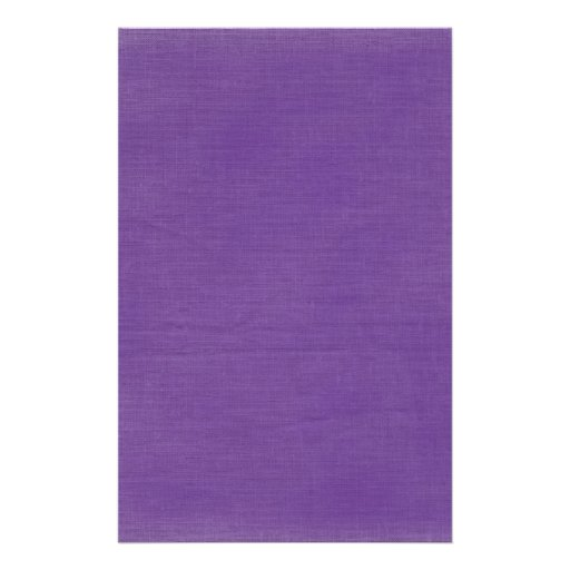 Linen Fabric Texture Background // Pretty Plum Stationery Paper