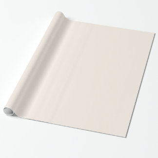 Linen Wrapping Paper