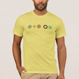 lineofcircles T-Shirt