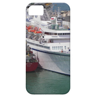 Liner Athena iPhone 5 Covers