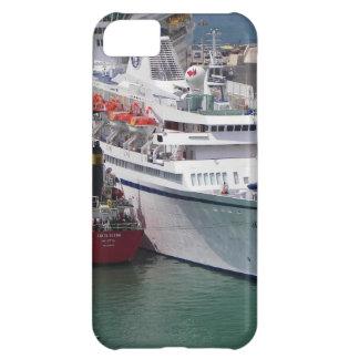 Liner Athena iPhone 5C Cases