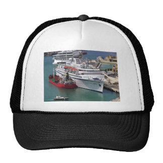 Liner Athena Hats