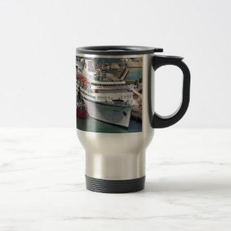 Liner Athena Travel Mug
