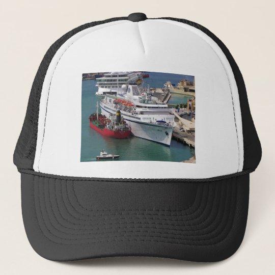 Liner Athena Trucker Hat