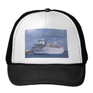 Liner Destiny Trucker Hat