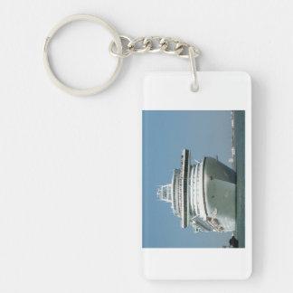 Liner Keychain
