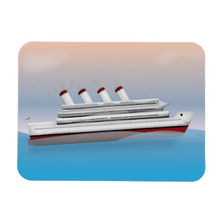Liner Rectangular Magnet