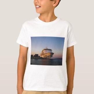 Liner Seven Seas Navigator T-Shirt