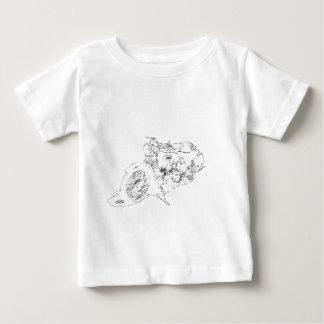 LineRider Tee Shirt