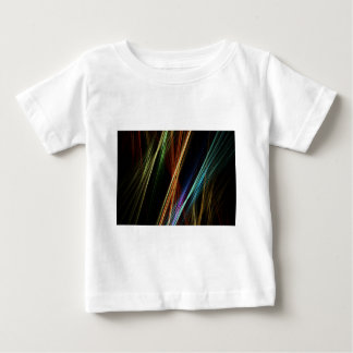 lines-593-color baby T-Shirt